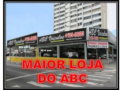 ABC VEÍCULOS  Zero km / Semi-Novos