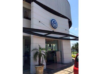 Balilla Volkswagen
