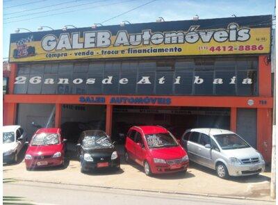 Galeb Automóveis