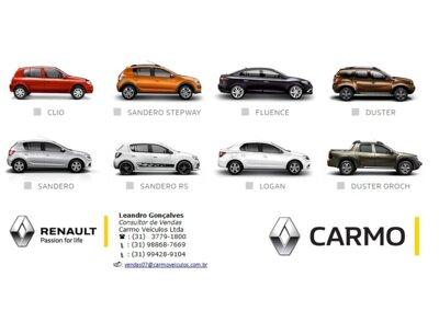 Carmo Veículos