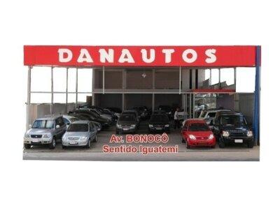 DANAUTOS VEÍCULOS - BONOCÔ