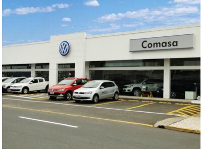 Volkswagen Comasa