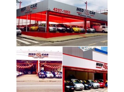 MED CAR Multimarcas