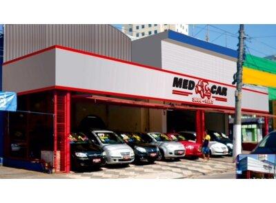 MED CAR Multimarcas
