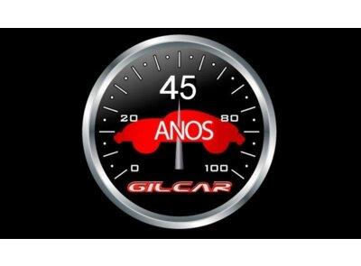 GILCAR 45 ANOS