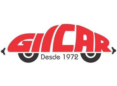 GILCAR 46 ANOS