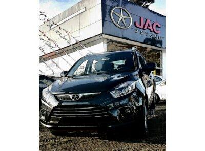 JAC Motors - Curitiba CMT