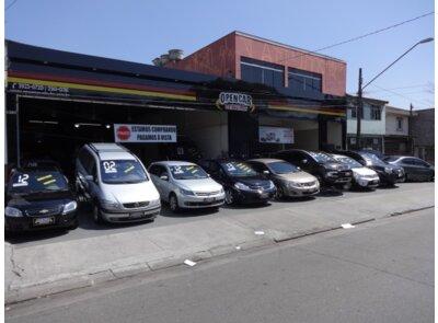 Open Car Veículos
