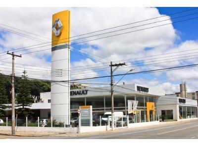 Globo Renault Alto da XV