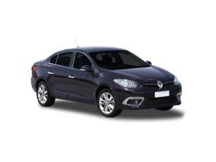 Renault Fluence Icarros