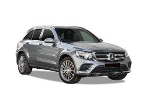 Mercedes Benz Classe GLC