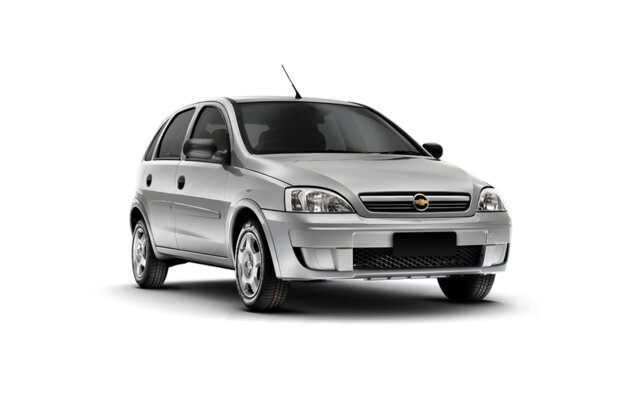 Chevrolet Corsa Hatch 2003