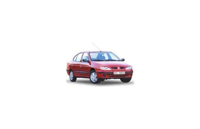 Renault Megane Hatch 2005