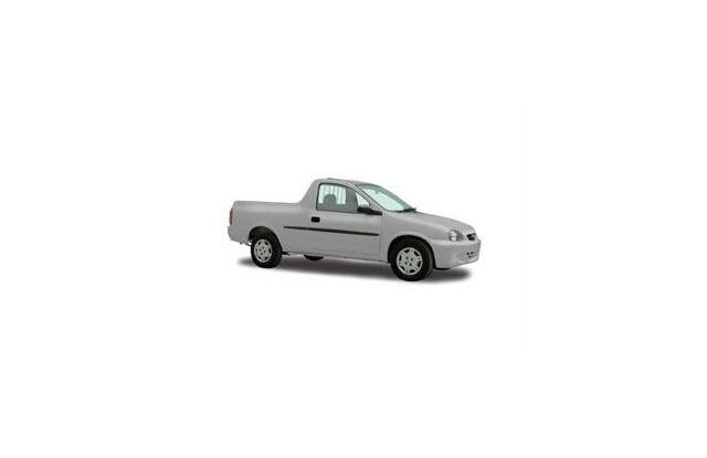 Chevrolet Corsa Pick-Up 2003