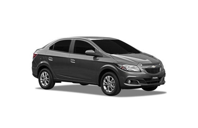 Chevrolet Prisma 2010