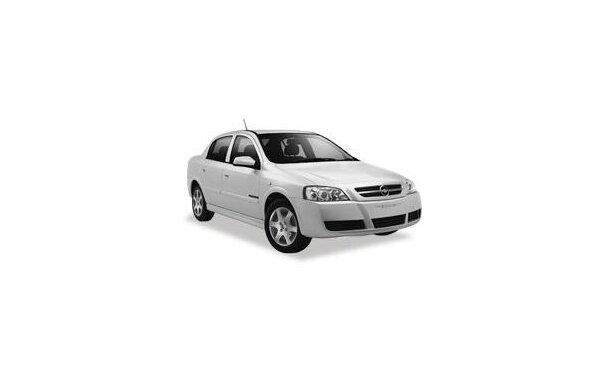 Chevrolet Astra Sedan 2001