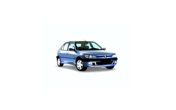 Peugeot 306 2001