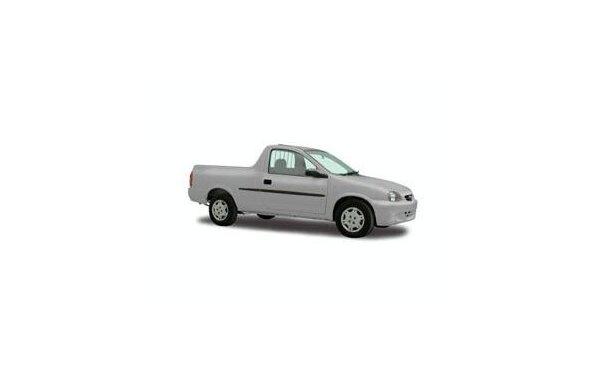 Chevrolet Corsa Pick-Up 2003