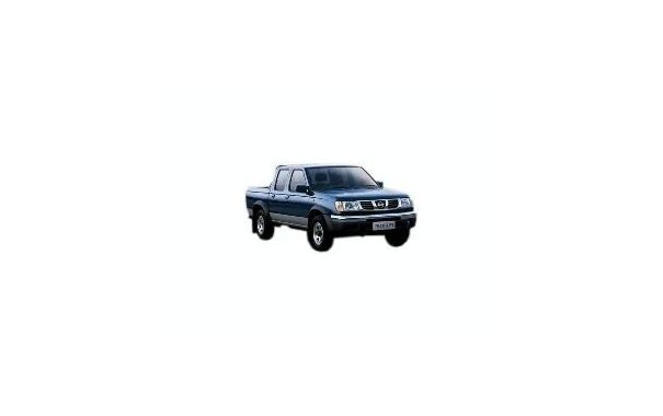 Nissan Pick Up D22 2001