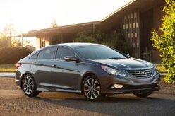 Hyundai mostra a cara do Sonata 2014 nos EUA