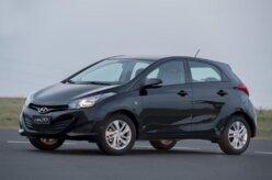 Hyundai lança versão limitada do HB20 e do HB20S