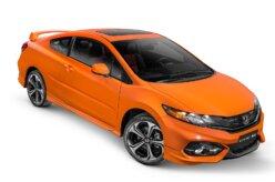 Honda Civic Si retorna ao Brasil por R$ 119.900