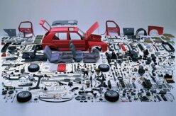 US$ 4,3 bilhões é déficit na balança comercial de autopeças