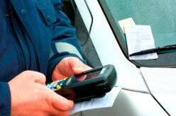 Projeto prevê que notificação de multas chegue em tempo real