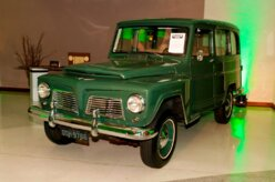 Veja curiosidades da história da Jeep no Brasil