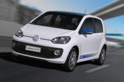 Salão de São Paulo: VW terá pista de arrancada com up! TSI