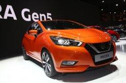 Salão de Paris: nova geração do Nissan March estreia