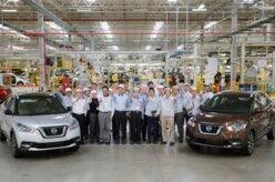 Nissan conclui unidades de teste do Kicks no Brasil