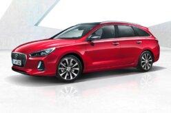 Hyundai i30 perua aparece antes da estreia em Genebra
