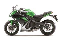 Kawasaki dá desconto de R$ 2.000 para Z800 e Ninja 650