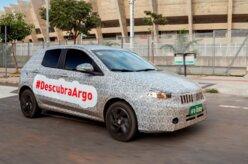 Confirmado: hatch inédito da Fiat se chamará Argo