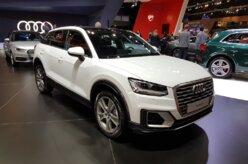 Audi mostra Q2, sem planos para o Brasil