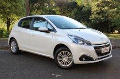 Peugeot nega câmbio de seis marchas em 208 e 2008 agora