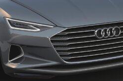 Novo Audi terá sistema de suspensão que antecipa buracos