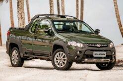 Fiat Strada reassume a vice-liderança na quinzena