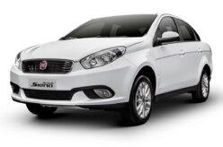 Fiat confirma que Grand Siena será mantido em duas versões