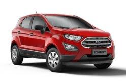Ford EcoSport ganha versão PCD por R$ 68.690