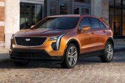 Cadillac lança SUV compacto XT4 por R$ 119.495