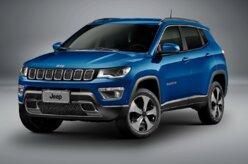 Nissan Kicks cai, Jeep lidera com Compass e Renegade em maio