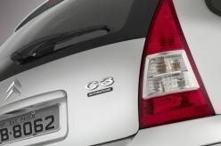Citroën C3 ganha câmbio automático