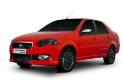 Fiat lança duas novas versões do Siena