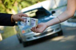 Transferir um carro financiado exige cuidados