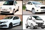 Top 10: carros mais baratos com ESP