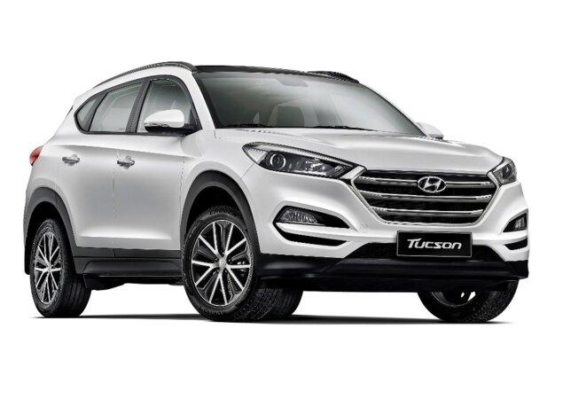 Hyundai New Tucson ganha equipamentos e nova versão Limited