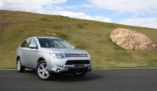 Mitsubishi Outlander se renova e fica mais caro