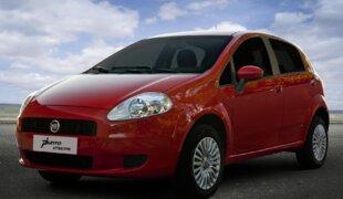 Fiat convoca recall para Punto e Linea